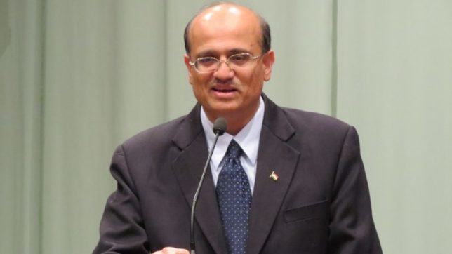 Envoy to China, Vijay Keshav Gokhale is new foreign secretary