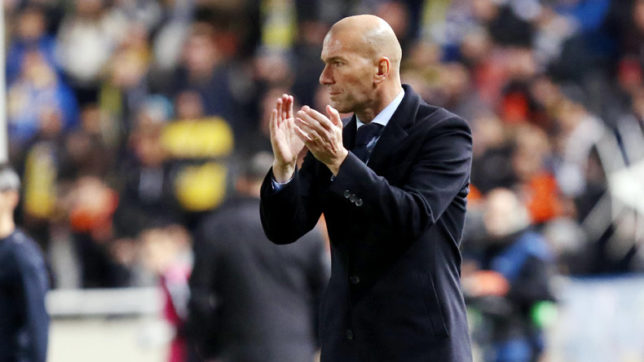 5 reasons why Real Madrid have struggled this season