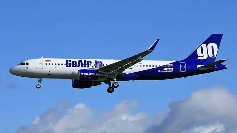GoAir, mid-air scare, panic, aircraft exit door, aircraft toilet door, Ajmer, GoAir, New Delhi, Patna, Rajasthan