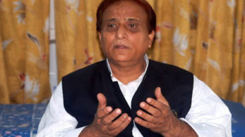 Azam Khan also said that Hindus don't deliver more kids as they are employed