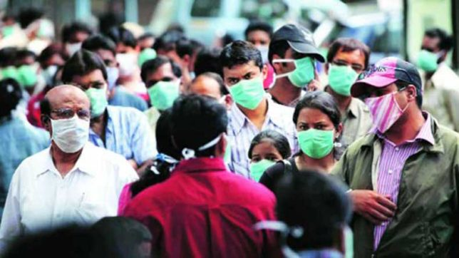 Nine new swine flu cases detected in UP