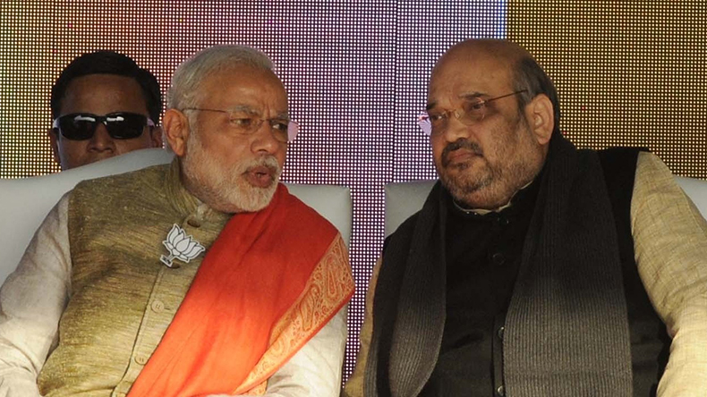 No matter what Rahul Gandhi claims, the Narendra Modi phase can never be changed: Amit Shah