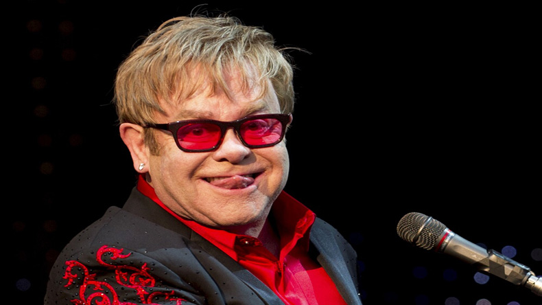 Republican Budget >> Elton John asks young stars to wean off drugs - NewsX