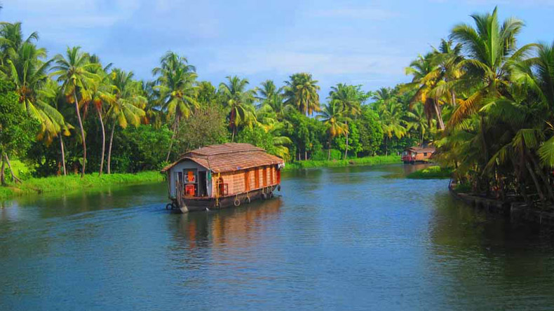 essay on kerala tourism The god of small things study guide contains a the tourism board of kerala boasts that it is not only india's cleanest essays for the god of small things.