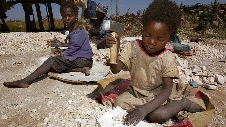child poverty in africa essay Discrimination, inequality, and poverty—a human rights perspective accepted under the addressing inequalities global thematic consultation - call for proposals for background papers, 2012.