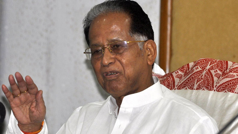 NRC Assam: Ex-CM Gogoi dumps blame on BJP for publishing defective draft
