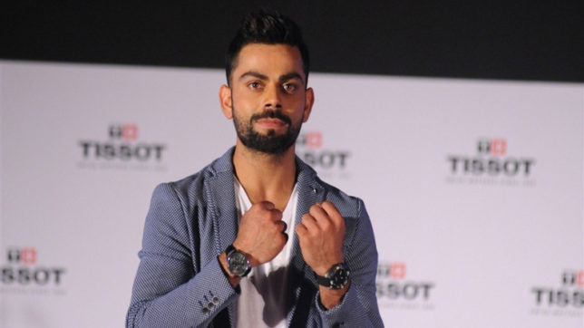 International Women's Day 2017: Virat Kohli's special message for special ladies in his life