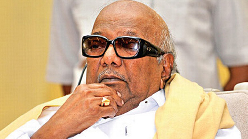 M Karunanidhi: Screenplays that prove he was the 'Kalaignar' of Tamil Cinema