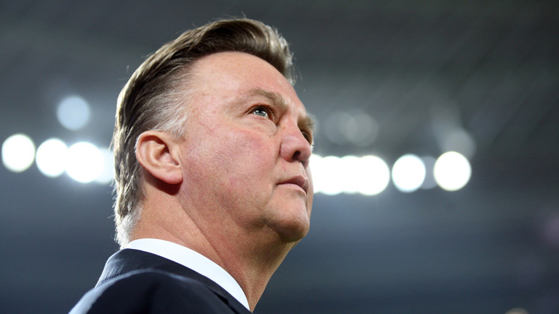 Fat Wages Attract Players To Manchester United: Louis Van