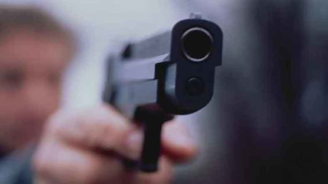 Nearly 1,300 children killed by guns in US annually: Study