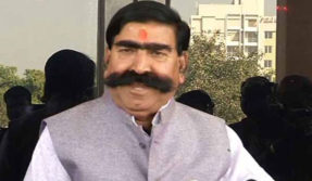 Rajasthan MLA Gyandev Ahuja, notorious for making contentious remarks, resigns from BJP over poll ticket denial