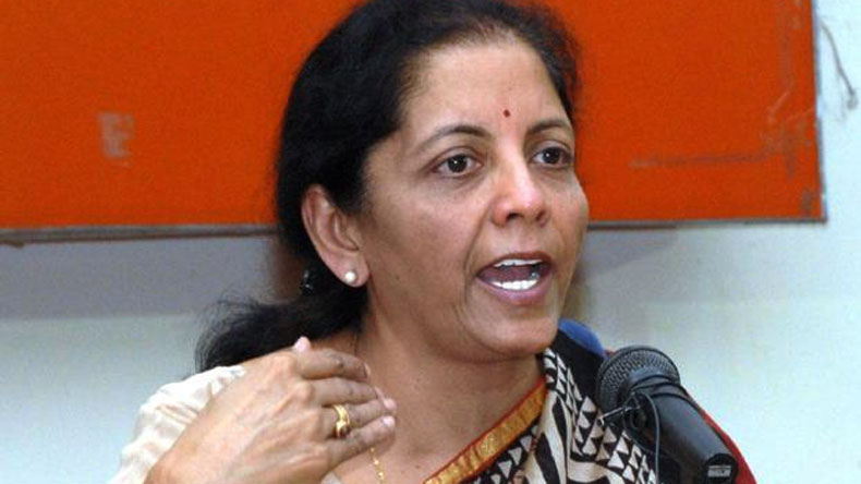Civilian constructions near Army camps a hindrance to carry out operations: Nirmala Sitharaman