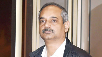 The CBI had urged the Home Ministry to sanction Rajendra Kumar's prosecution.
