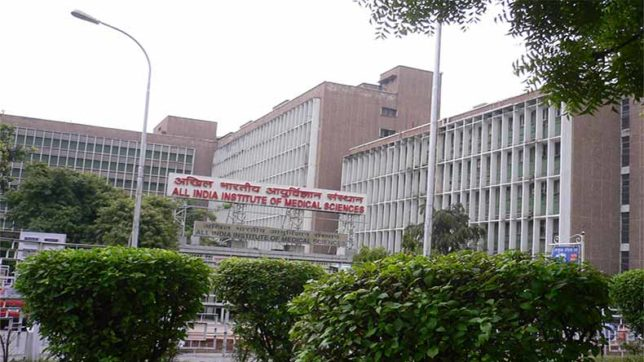 AIIMS nurse was operated upon without anaesthesia: Doctor