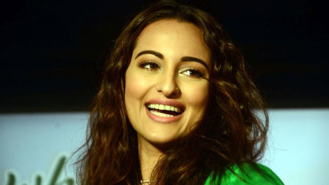 Women have been playing waiting game for long: Sonakshi Sinha