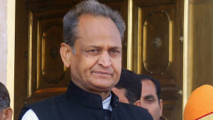 Rajasthan, Rajasthan assembly polls,congress leads in Rajasthan polls,ashok gehlot,ashok gehlot, ashok gehlot on Rajasthan chief minister,ashok gehlot rajasthan, ashok gehlot congress,Rajasthan new cm,Rajasthan new chief minister
