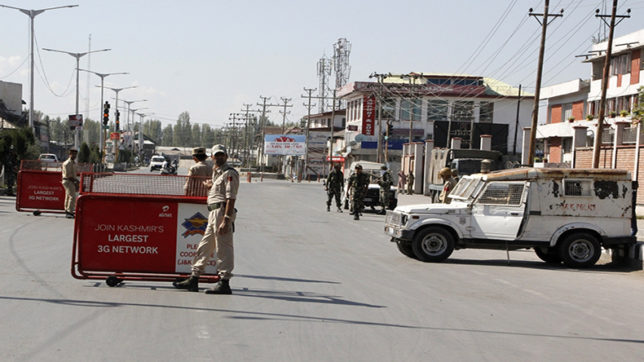 Normalcy returns to Kashmir as separatists call off shutdown