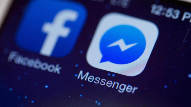 Facebook Messenger now has 1.3 bn monthly active users