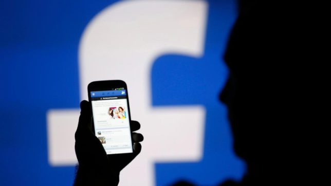 Facebook videos to now autoplay with audio