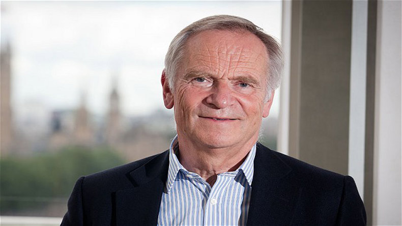 the life of jeffrey archer Jeffrey archer, writer: a matter of honor jeffrey archer was born on april 15, 1940 in london, england as jeffrey howard archer how much of jeffrey archer's work have you seen 2013 living the life (tv series) himself.
