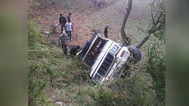 Truck-jeep-accident-rajasthan