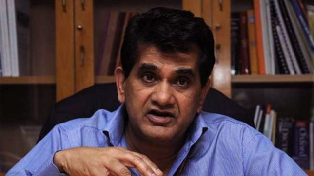 Electric vehicles are future of transportation in India: NITI Aayog CEO