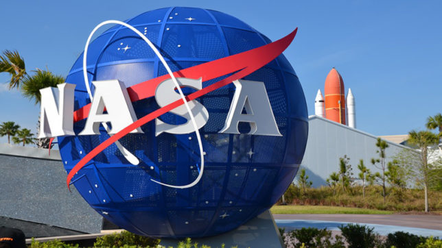 NASA to study Earth's ionosphere during total solar eclipse