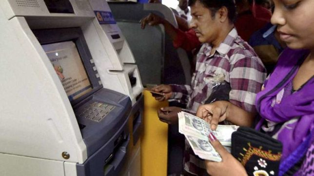 Demonetisation: ATM cash withdrawal limits might see an end in coming February