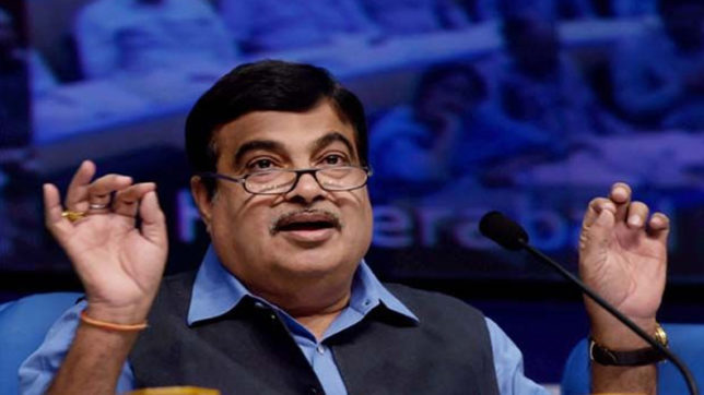 Nitin Gadkari launches several highway projects to decongest NCR
