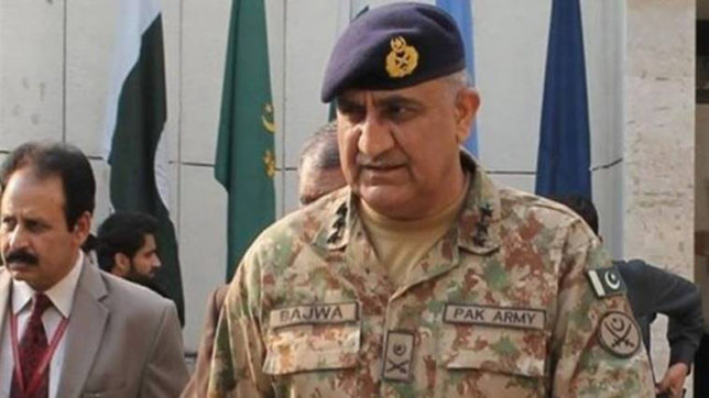 Pakistan Army will take on all troublemakers: Gen Bajwa