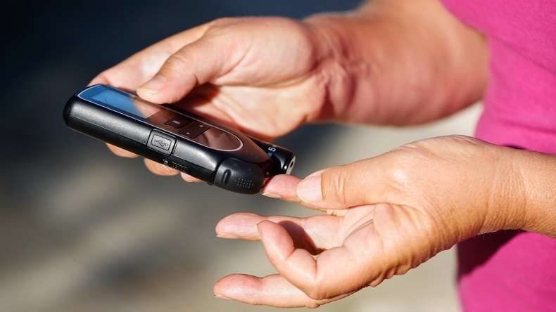 Over 10,000 people screened for diabetes in Mumbai