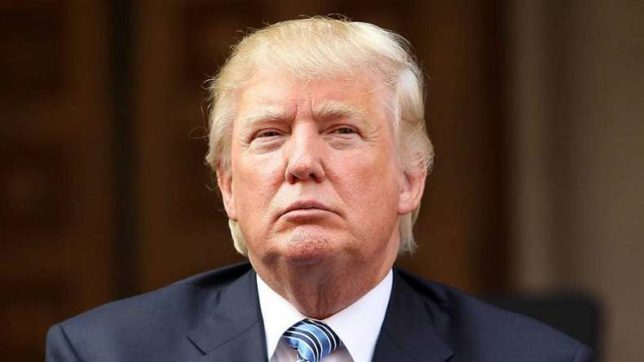 Donald Trump demands vote on healthcare plan on Friday