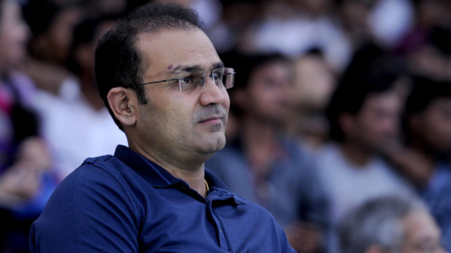 Virender Sehwag roped in NADA's Anti-Doping Appeal Panel
