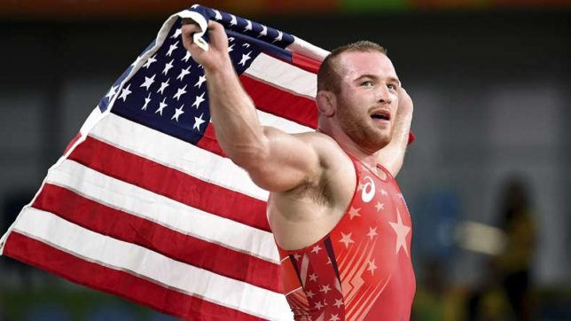 Americans-banned-from-Wrestling-world-cup-in-Iran