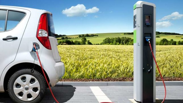 Electric-cars-project-in-China