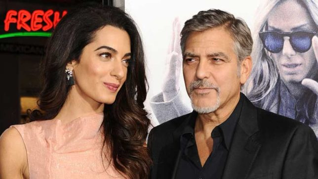George-Clooney-will-be-'great'-father,-says-his-mother
