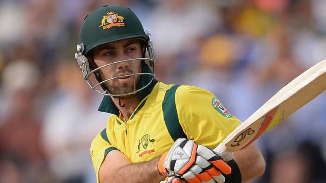 India-tour-will-be-real-test-for-Australia-Maxwell
