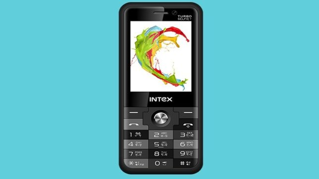 Intex-phones