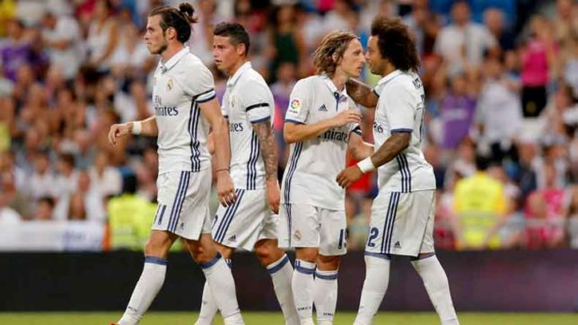 Tough away test for Real Madrid against Athletic Bilbao in La Liga