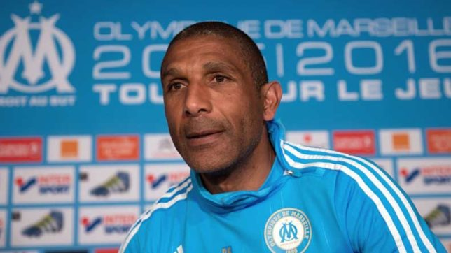 Lille-replace-coach-Collot-with-Passi