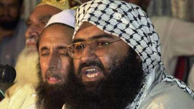 India takes up Masood Azhar issue with China again