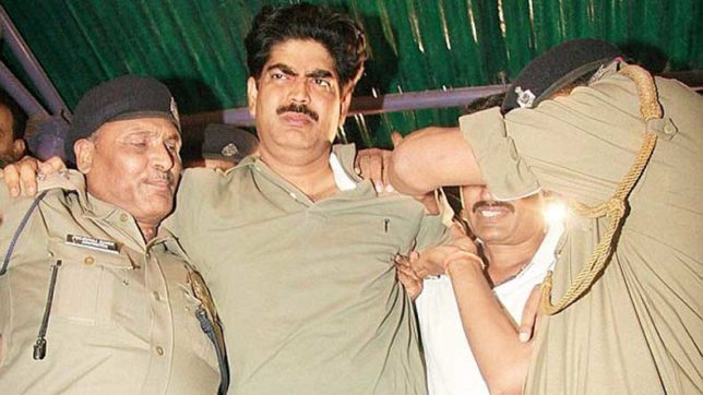 Mohammad Shahabuddin named accused in Siwan journalist murder