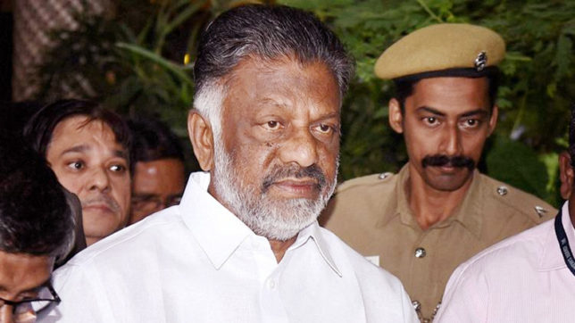 O-Pannerselvam-starts-signature-campaign-to-convert-Poes-garden-residence-into-memorial