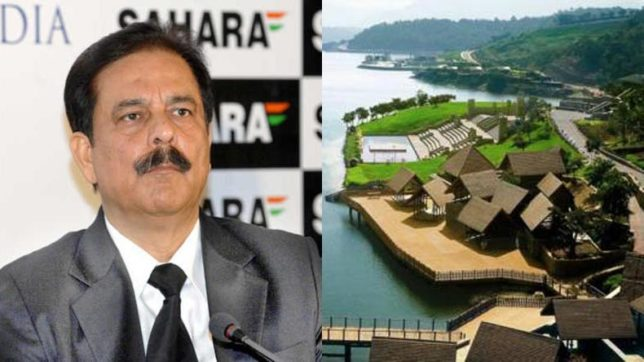 Business Wrap — SC cracks the whip on Sahara Group; World Bank has good news for India