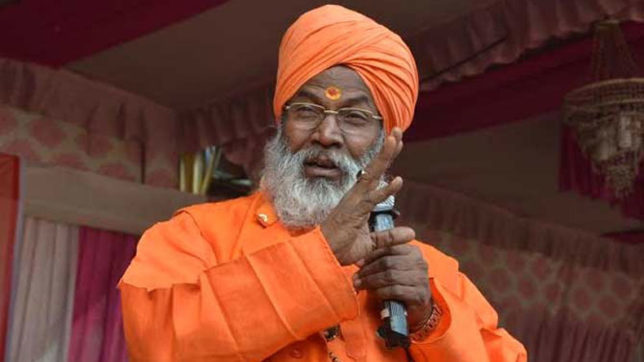 Sakshi-Maharaj-said-that-dead-should-be-cremated-and-not-buried
