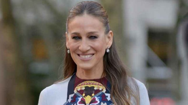 Sarah-Jessica-Parker-'never'-thought-she'd-star-in-'Annie'