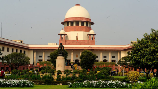 Candidates beyond 25 years of age can appear for NEET, says Supreme Court