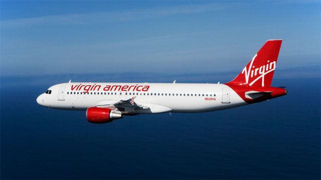 Virgin-America-flight