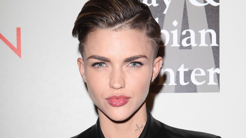 John Wick Chapter 2 Actress Ruby Rose Loved Getting Elbowed By