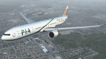 Pakistan International Airlines under probe after carrying 7